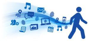 ¿Que es el rastro digital?. Nuestro huella por internet